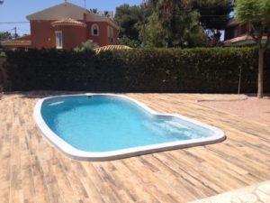 Frequently asked questions when it comes to installing our swimming pool