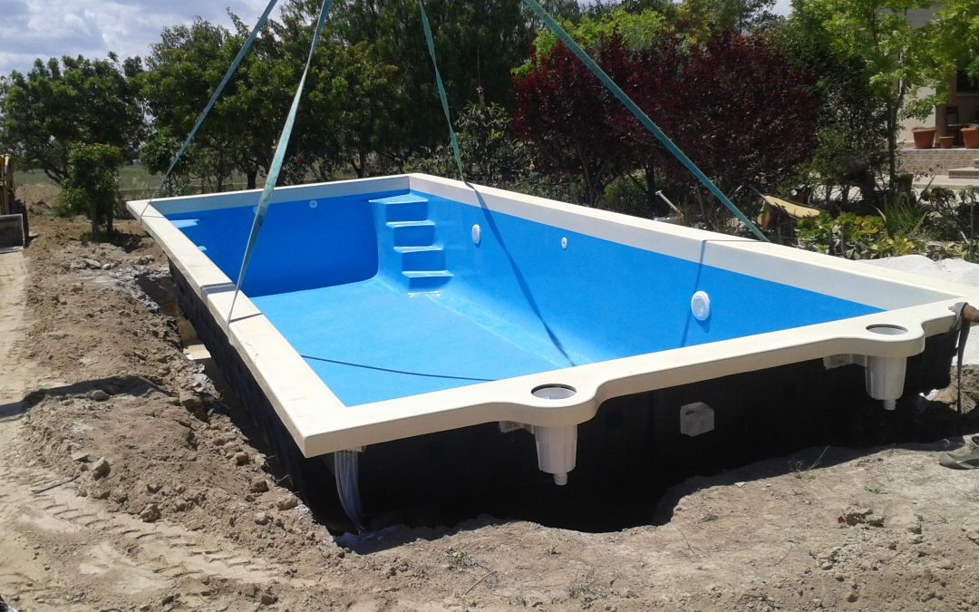 Advantages of an inground swimming pool